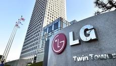 LG kiếm về 13 tỷ USD trong 3 tháng giữa năm 2017