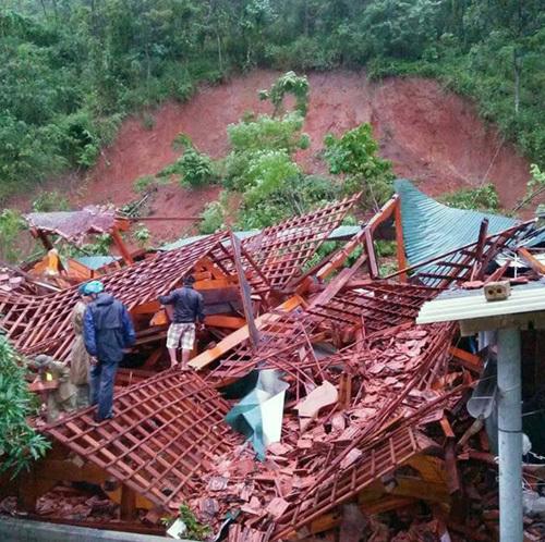 mưa lũ, lũ lụt, ngập lụt
