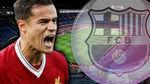 MU thách đấu Liverpool, Coutinho hớn hở đến Barca