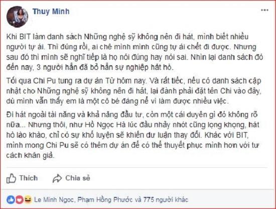 Lý Nhã Kỳ, Minh Hằng, Việt Hương, Đông Hùng, làng sao