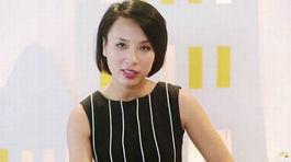 MC Thùy Minh: Nên đặt Chi Pu vào danh sách nghệ sỹ không nên đi hát