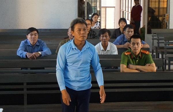 Nữ Phó chánh án nhận hối lộ, TAND huyện Ea Kar, vòi tiền chạy án, Đắk Lắk