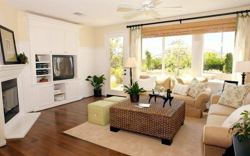 Cách chống nóng cho căn hộ chung cư hướng Tây - ảnh 1