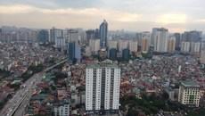 Hà Nội: Giá nhà ở đang giảm ở tất cả các phân khúc