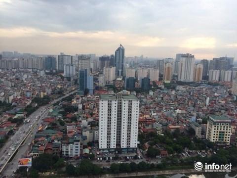 mua nhà Hà Nội, căn hộ chung cư, đầu tư bất động sản, căn hộ cho thuê