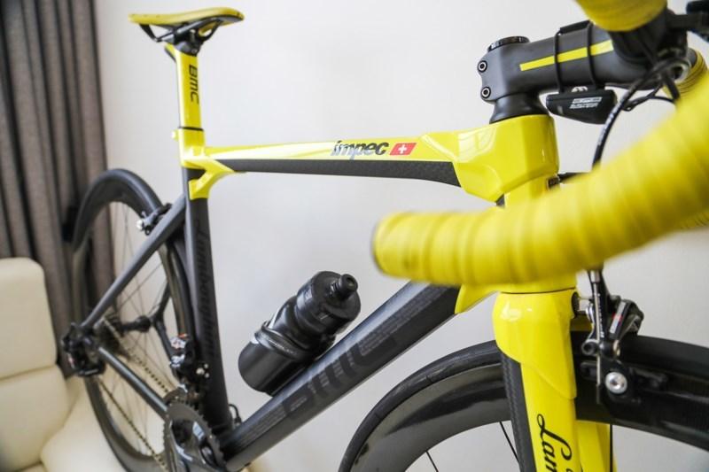 Quý 'gà' sở hữu bộ siêu xe đạp độc nhất Việt Nam