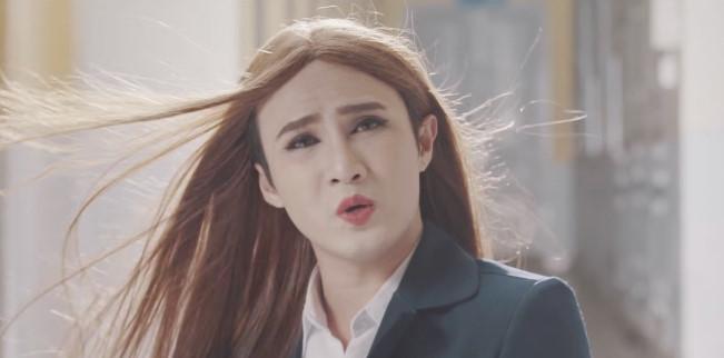 Hương Tràm,em gái mưa,Huỳnh Lập,video hot