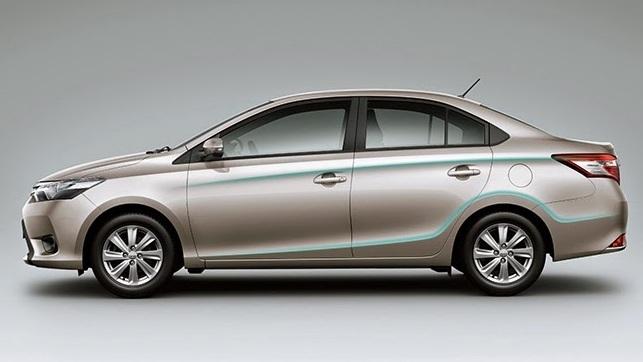 Toyota Vios, Honda CR-V, Toyota Fortuner, ô tô bán chạy