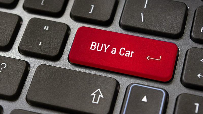 Loạn buôn ô tô online: Lướt web mua xe, ôm hận mất tiền oan - Ảnh 2.