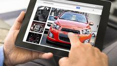 Loạn buôn ô tô online: Lướt web mua xe, ôm hận mất tiền oan0