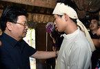 Sạt lở ở Hòa Bình: Tìm thấy 8 thi thể