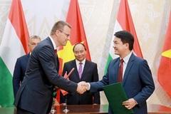 Việt Nam-Hungary hợp tác bảo vệ phóng xạ môi trường
