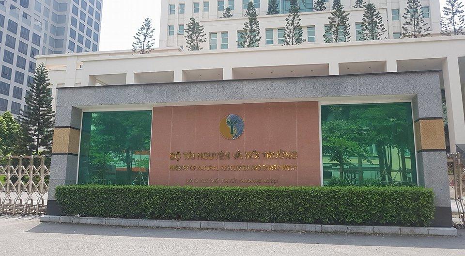 Cục phó Nguyễn Xuân Quang, Tổng cục Môi trường, Cục phó mất trộm
