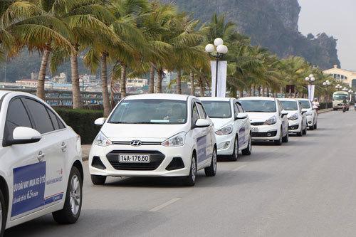 Drivadz- startup Việt trong thị trường quảng cáo ô tô cá nhân