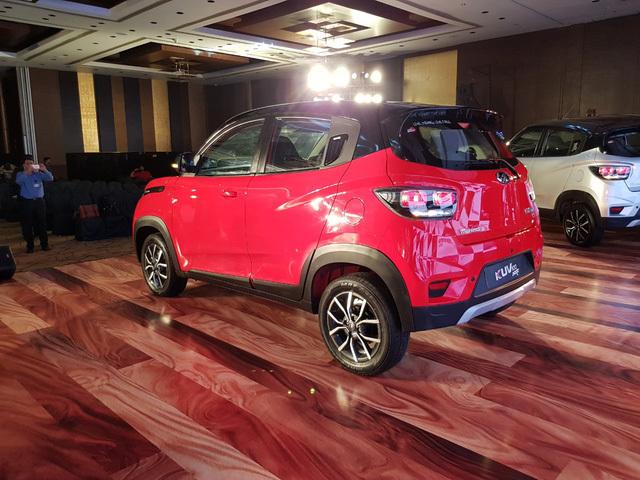SUV, ô tô Ấn Độ, ô tô giá rẻ, xe cỡ nhỏ