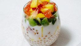 3 món chè trái cây ăn hoài không chán