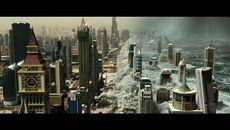 Những hình ảnh đáng sợ trong phim thảm họa 'Siêu Bão Địa Cầu'
