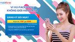 Xu hướng học qua livestream trên Facebook với 4G MobiFone