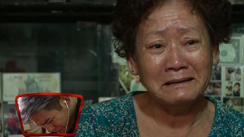 Xúc động trước hoàn cảnh đầy khó khăn của ca sĩ Sơn Ngọc Minh