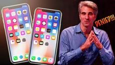 Không phải chủ máy, không thể đọc thông báo trên iPhone X