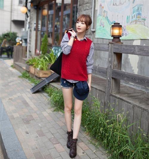 5 cách phối đồ đi chơi với giày thể thao cho nữ trong thu đông 2017