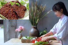 Cách làm món thịt bò xé thơm ngon nức mũi