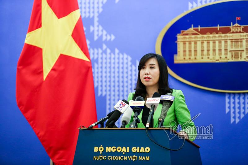 Đảm bảo cuộc sống ổn định của người gốc Việt tại Campuchia
