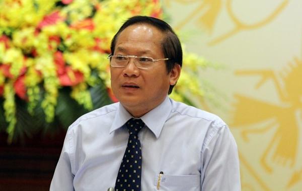 Bộ trưởng Trương Minh Tuấn,Trương Minh Tuấn,nhà báo,phóng viên,phóng viên thường trú