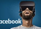 Zuckerberg muốn có 1 tỷ người tham gia Facebook thực tại ảo