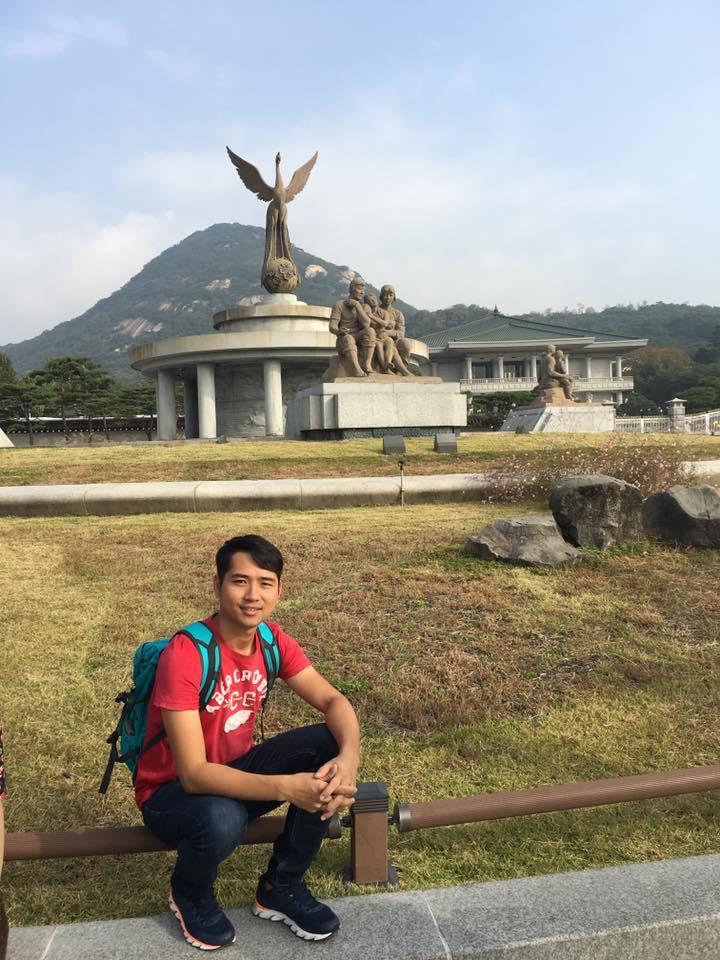 Hướng dẫn viên du lịch,góc khuất nghề,Hàn Quốc