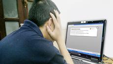 Người dùng Internet Việt Nam kêu trời vì mạng chậm
