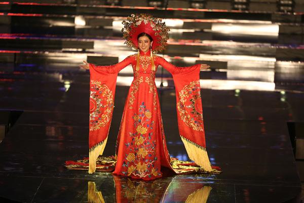 Á hậu Huyền My,Miss Grand International