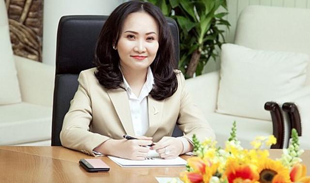 Đặng Huỳnh Ức My, công chúa mía đường, Đặng Văn Thành, Sacombank, mía đường, Thành Thành Công