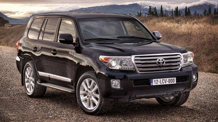 Toyota khuynh đảo bảng xếp hạng 10 mẫu ế ẩm nhất thị trường ô tô tháng 9/2017