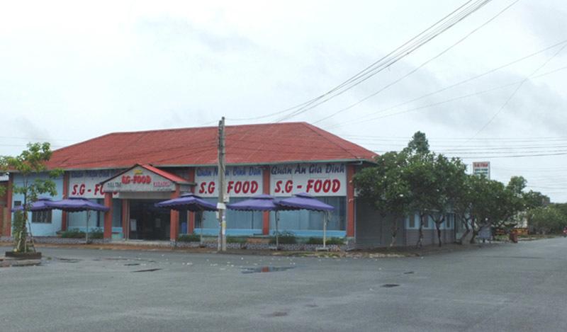 Sở TN&MT, cán bộ, Đồng Tháp