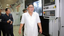 Giải mã cỗ máy giúp Kim Jong Un chế bom hạt nhân