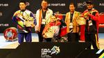 Kỷ lục gia Para Games- những 'người hùng' vượt lên số phận