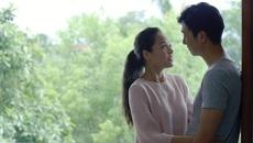 'Ngược chiều nước mắt' tập 9: Điếng người khi biết tình cũ và vợ bên nhau