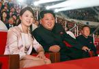 Nhân thân bí ẩn của vợ Kim Jong Un