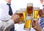 Bí kíp người Nhật thoát viêm đại tràng khi uống rượu bia