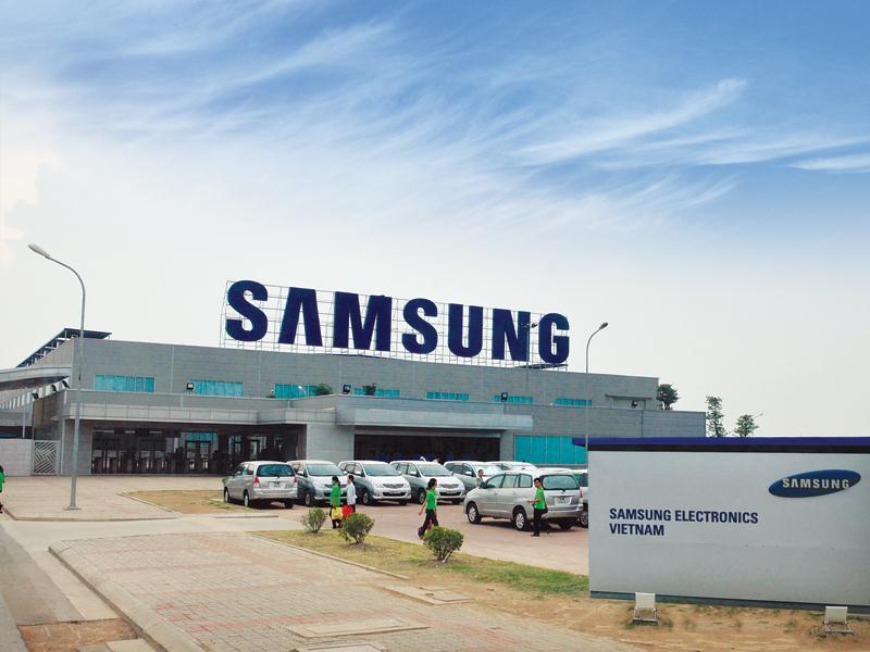 Samsung, Điện thoại Samsung