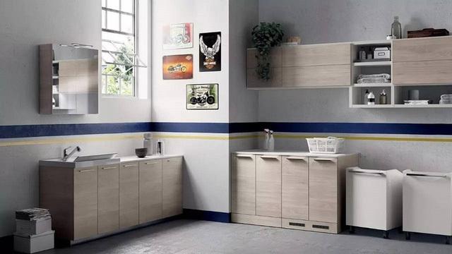 phòng tắm, nội thất, thiết kế