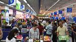 Tây Ninh sắp khai trương siêu thị Co.opmart thứ ba
