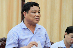 Hà Nội: Ai bằng giả khẩn trương rút lui, từ chức