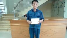 Chị Nguyễn Thị Hồng bị bỏng lửa ga đã qua cơn nguy kịch