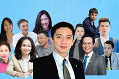 Tỷ phú thế hệ Millennials ở Việt Nam, họ là ai?