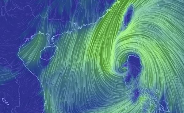 bão số 11, cơn bão số 11, tin bão mới nhất, dự báo thời tiết, bão Khanun