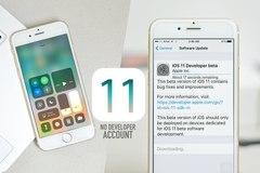 Dù nhiều lỗi, 47% người dùng iPhone đã chuyển sang iOS 11