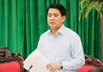 HN có thể cưỡng chế 11 hộ dân 'mắc màn' chặn bãi rác Xuân Sơn