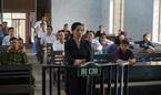 Phó chánh án nhận hối lộ bị đề nghị 18-24 tháng tù